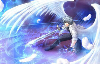 1Angel Warrior AWESOME