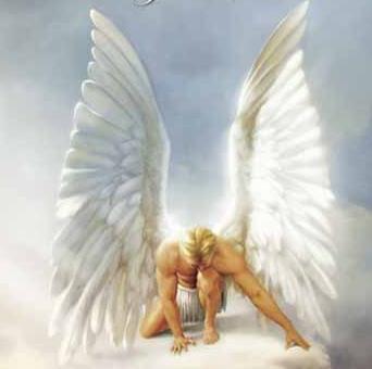 Angels Gabriel 1