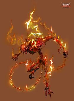 Exuron Demon