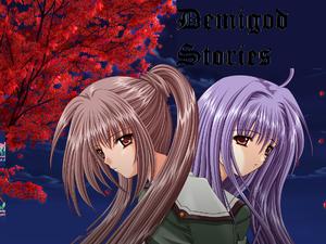 Demigod Stories
