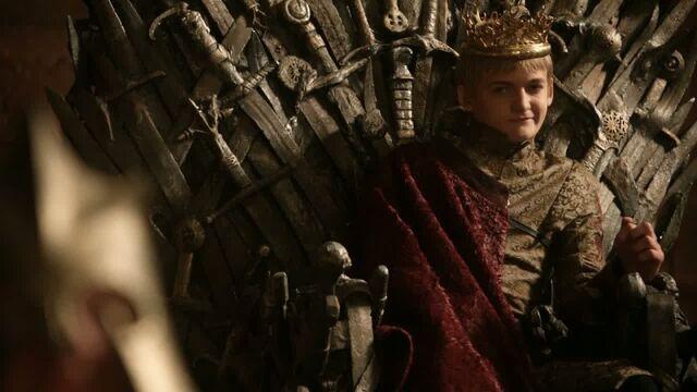 File:Joffrey Baratheon on the Iron Throne HBO.jpg