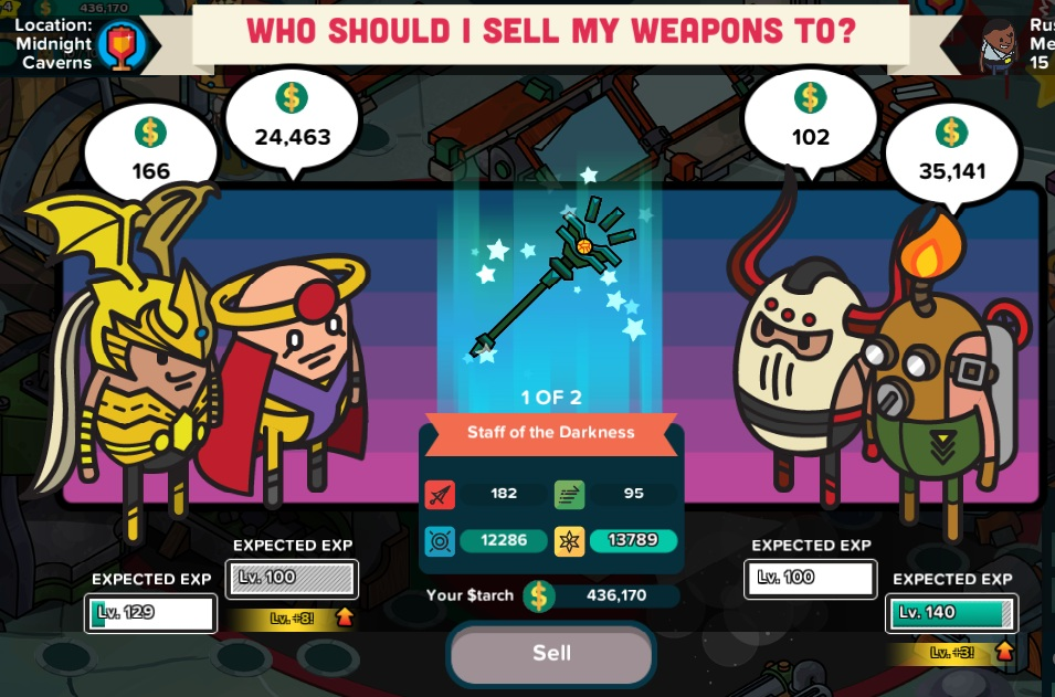 Games That Let You Build And Upgrade Weapons