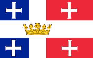 Flag-Timeria