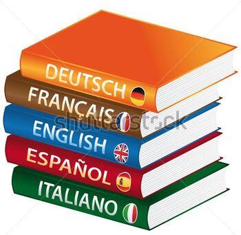 Languages-books-icon
