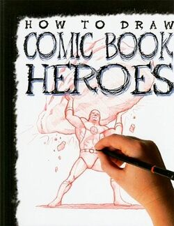How-to-draw-comic-book-heroes