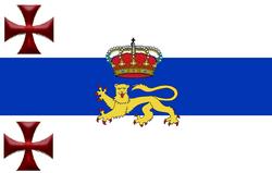 Protectorate Flag-Aquitania