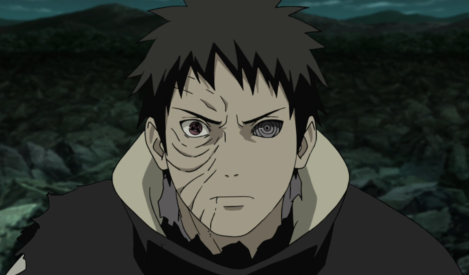 Obito Uchiha | Holy World War Wiki | Fandom
