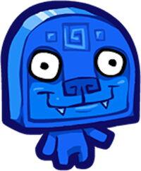 Toto Blue