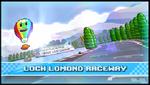 Loch Lomond Raceway