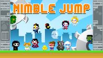 Nimble Jump Cover