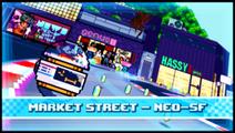 Market Street - Neo-SF