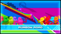Runbow Road