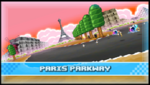 Paris Parkway