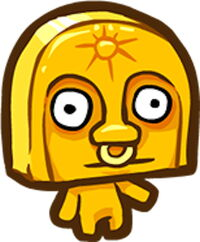 Toto Yellow