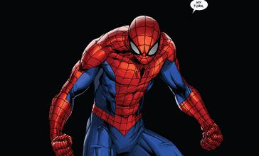 Amazing spider