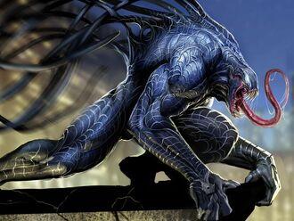 Spider Man Mounstro 800