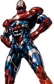 Iron Patriot 4