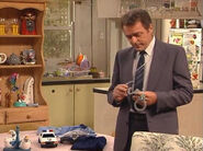 Fisher handcuffs