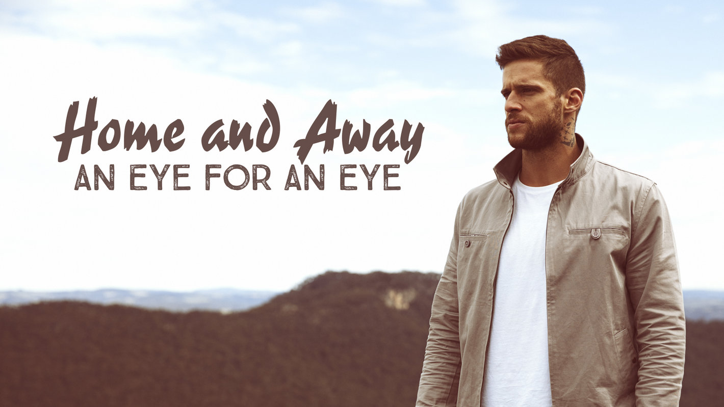 Home and Away: An Eye For An Eye (Presto Special, 2015