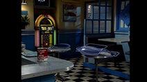 Bayside diner
