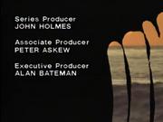 H&a alan batemn on end credits