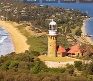 H&a lighthouse