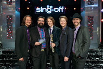 Home Free - Sing-Off