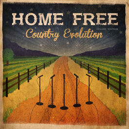 HF-CountryEvolution-Deluxe-Cover