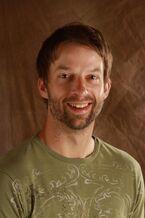 Darren Scruggs