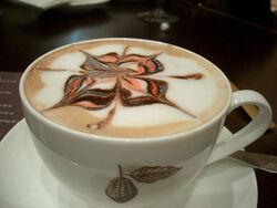 Winter Chilli Hot Chocolate - Koko Black, Chadstone