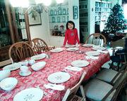 Table Setter