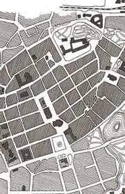 Urban Planning, 1907