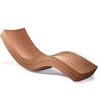 Mich cortica chaise lounge
