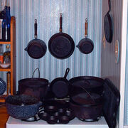 All My Cast Iron
