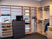 Closet example