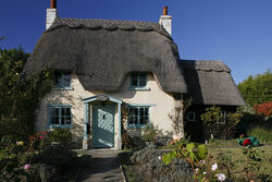 Rose Cottage - Honington