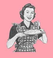 Mmmmm ... Pie