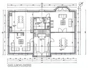 House Plans- Ground Floor
