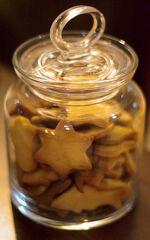 Cookie Jar.