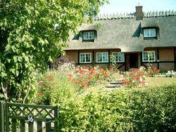 Høje Taastrup village