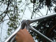 Mechanism Close-up