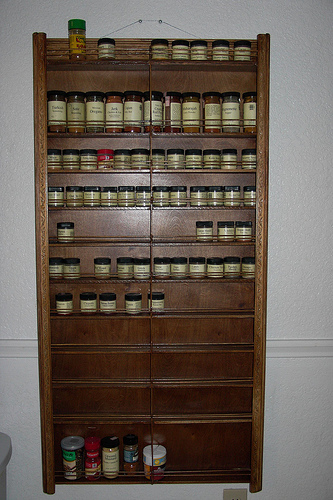 Spice Rack Home Wiki Fandom Powered By Wikia