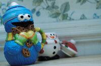 Brains! Cookie Brains!