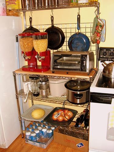 Amazing A Bakeru0027s Rack