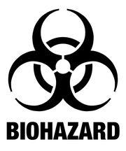 Biohazard Level 4