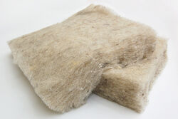 Black Mountain Natural Wool Insulation