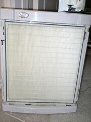 New Hepa Air filter