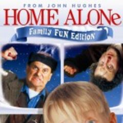 Family Fun Edition DVD cover