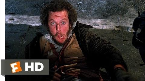 Home Alone 2 Lost in New York (2 5) Movie CLIP - Give It to Me (1992) HD