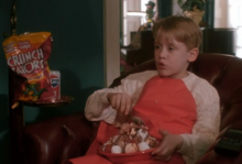 Everything-macaulay-culkin-eats-in-the-home-alone-movies-ranked